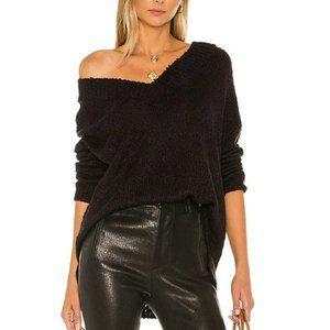 NWT Jack by BB Dakota Cozy V-Neck  Sweater